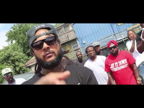 Mista Siccs ft. Sean Paul of YoungBloodz & Big Texas -