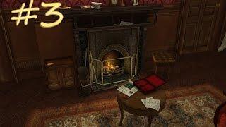 Шерлок Холмс против Джека Потрошителя прохождение ;^) Продолжаем расследование #3