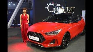 2018 Manila International Auto Show Opening Highlights