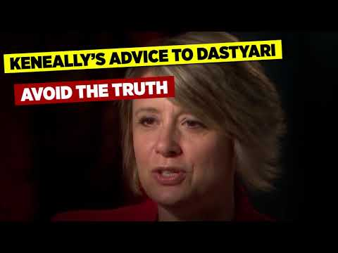 We can't trust Dastyari. Can we trust Keneally?