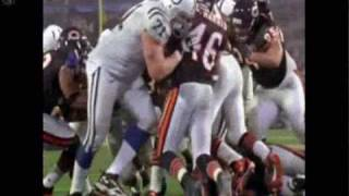 COLTS VS BEARS SUPERBOWL XLI