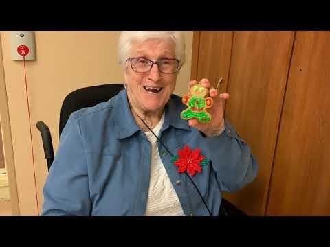 Balmoral holiday video