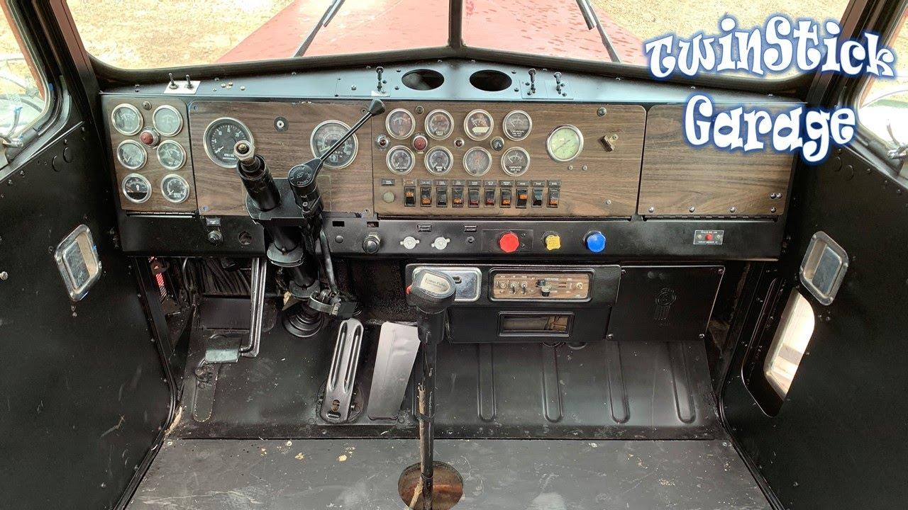 Smokey & The Bandit Tribute Truck Ep.23 Paint it Black
