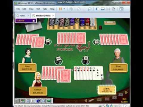 All in hoyle casino 5 15