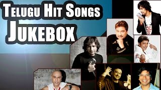 Bollywood Singers || Telugu Blockbuster Songs || Jukebox