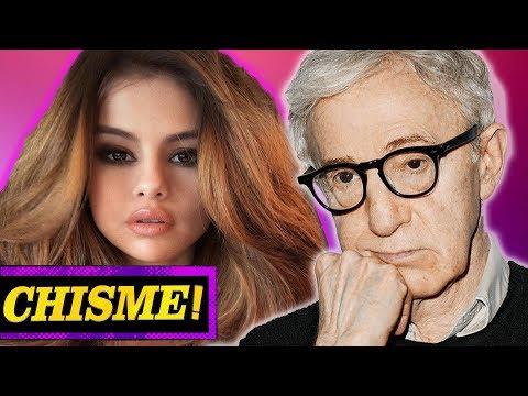 Selena Gomez Envuelta en Controversia Por Su Próximo Papel Protagónico