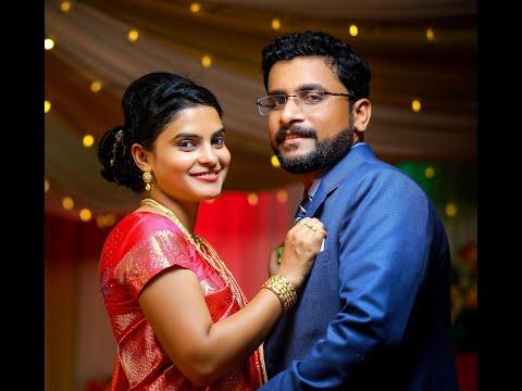 Kerala Christian Wedding Highlights Liju & Blessy  by J&J D-MAX ADOOR