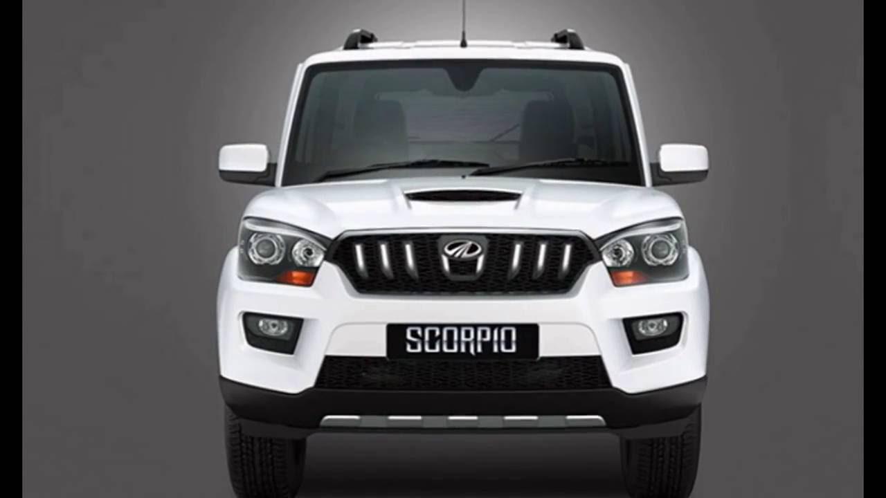 2016   Scorpio ALFALAH MAHINDRA New Latest Release Reviews Car Price Specs