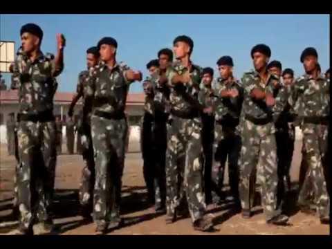 Defence Career Academy Aurangabad Marathi Documentry Film