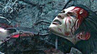 Crisis Core Final Fantasy VII - Zack's Death & Ending
