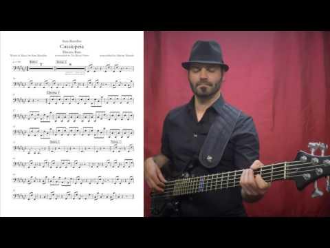 Cassiopeia guitar chords - Sara Bareilles - Khmer Chords