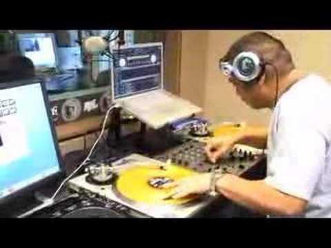 Chocolate Rain LIVE Remix by DJ Flipside
