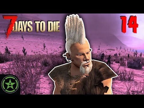 7 Days to Die - Fifteenth Day from YouTube · Duration:  59 minutes 50 seconds
