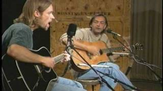 Watch Rich Mullins Brothers Keeper video