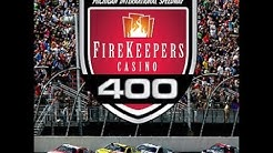 NASCAR FireKeepers Casino 400 DFS Preview