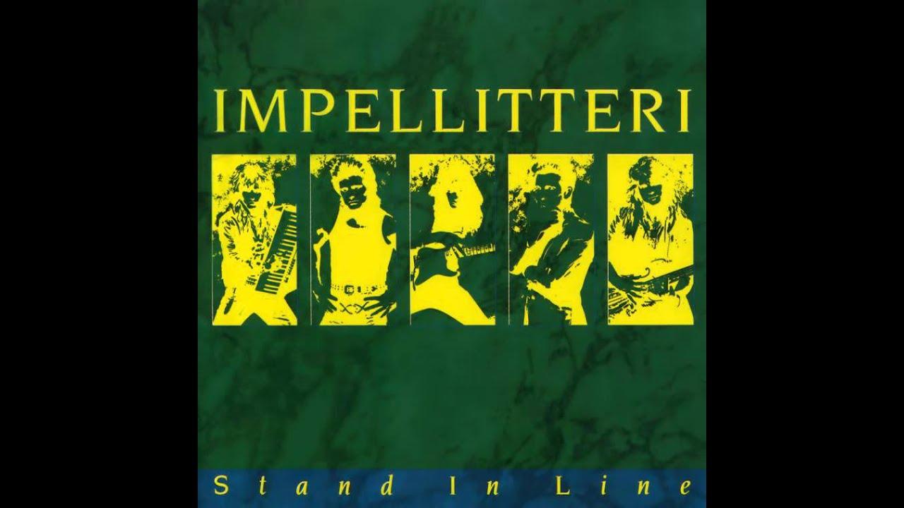 Impellitteri Chords Chordify