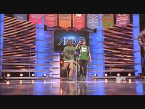 Americas Best Dance Crew S E Bottom Royal Flush BluePrint - Abdc blueprint cru