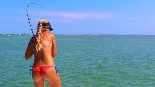 Top 10 Most Popular Fishing & Hunting Video Clips(Top 10 MOST POPULAR fishing & hunting video clips! BEST Bikini Florida fishing saltwater gopro video clips! My most popular videos; extreme shark fishing, ..., 2016-01-07T13:29:32.000Z)