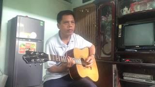 Nữa đêm thương nhớ - Guitar solo
