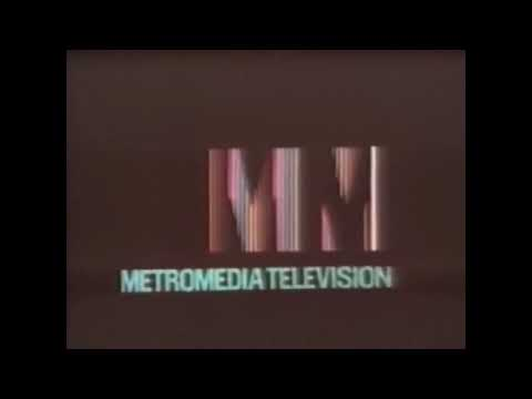 Classic KTTV Channel 11 Station ID (1974) w/o Voiceover