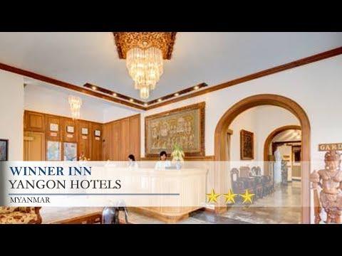 Winner Inn - YangonHotels, Myanmar