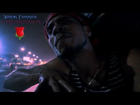 Justin Torres ~ I Remember (Music Video)