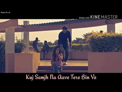 Ikko Vaari | Shobi Sarwan | Romantic song | (Official Whatsapp status Video)