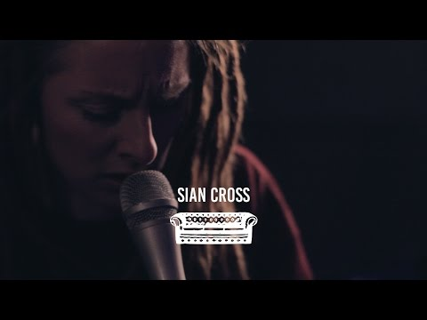 Sian Cross - Gave Away LIVE Ont