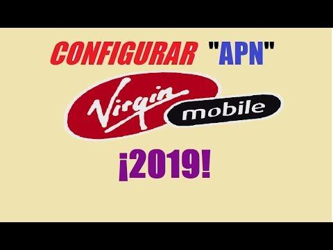 Virgin APN Settings - APN Settings USA