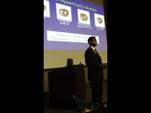 University of Chicago Dept of Medicine Chief Resident Grand Rounds 6/4/13