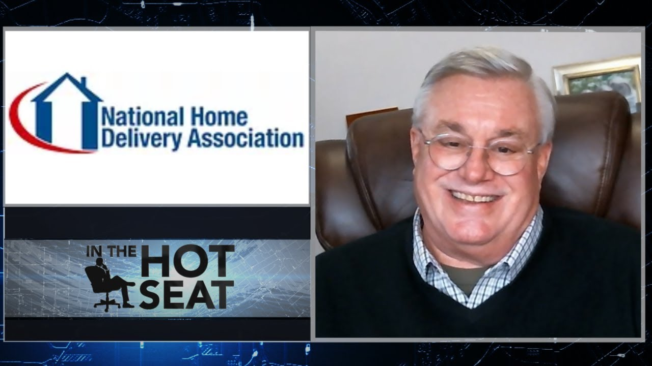 In the Hot Seat with Bill Lecos