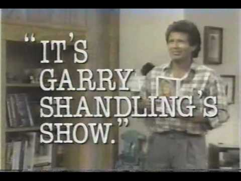 It's Garry Shandling's Show - Theme Song