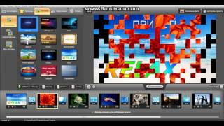 Как сделать слайд-шоу из фотографий - видеоурок