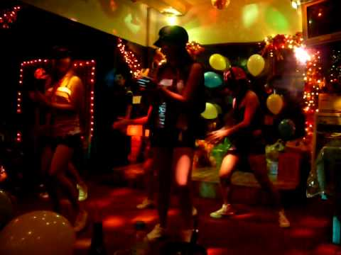 Xmas Party in KTV Atami Cebu.MOV