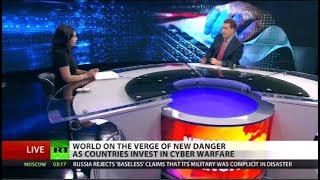 US hack of Russia & elections justified by Times
