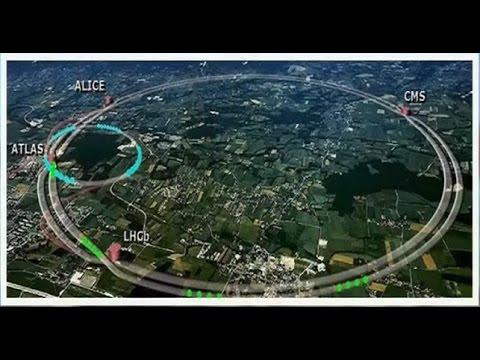 • Nostradamus Warned CERN will be the Destroyer