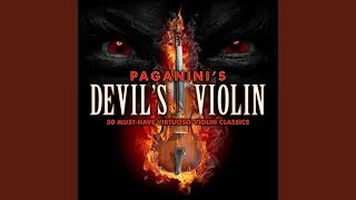 Violin Concerto No. 5 in A Minor: III. Molto Moderato E Maestoso - Allegro Non Troppo
