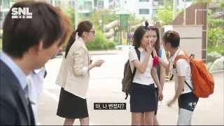 SNL코리아 시즌5 E13  정준영 패션왕 720p