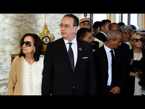 وفاة السيدة شاذلية أرملة الرئيس التونسي الراحل الباجي قايد السبسي  - نشر قبل 2 ساعة