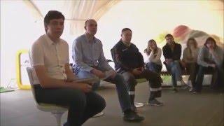 Первая встреча ответы на вопросы дольщиков Белого города Сабидом