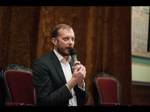 Презентация Дягилевского фестиваля 2017