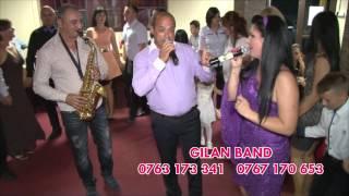 Formatia Gilan Band si Mihaela Puiu - Botez 2014 - Partea 5