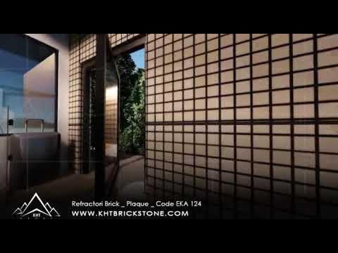 Refractorybricks - Bricks - الطابوق الحراری- آجرنسوزنما-آجرنما-آجر