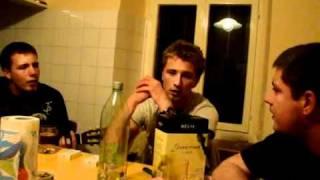 Trio Komoševa Mali Iž - Lipote gladan jubavi žedan