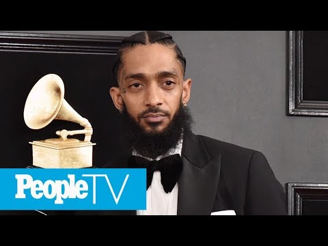 Rihanna, Justin Bieber & More Pay Tribute To Rapper Nipsey Hussle After Shocking Death | PeopleTV Mp3