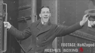Benny Leonard: Learn Great Boxing Tricks And Get To Advanced Level (Motivation)