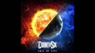 Count To Six - Join The Q (HQ) - Call Of Life (2013)