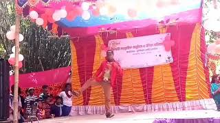 Best Dance Ever By The A.S.||Dharmesh Sir Best Dance||