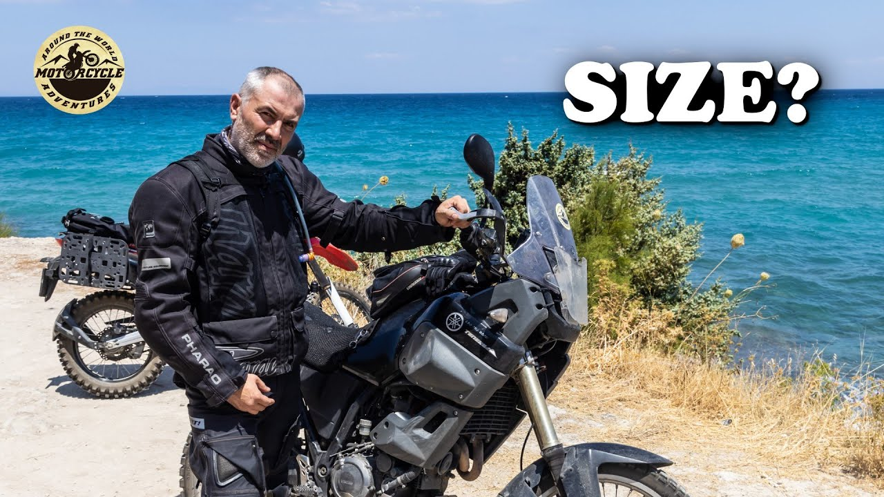 What is The Right Engine Size to Travel around Turkey?