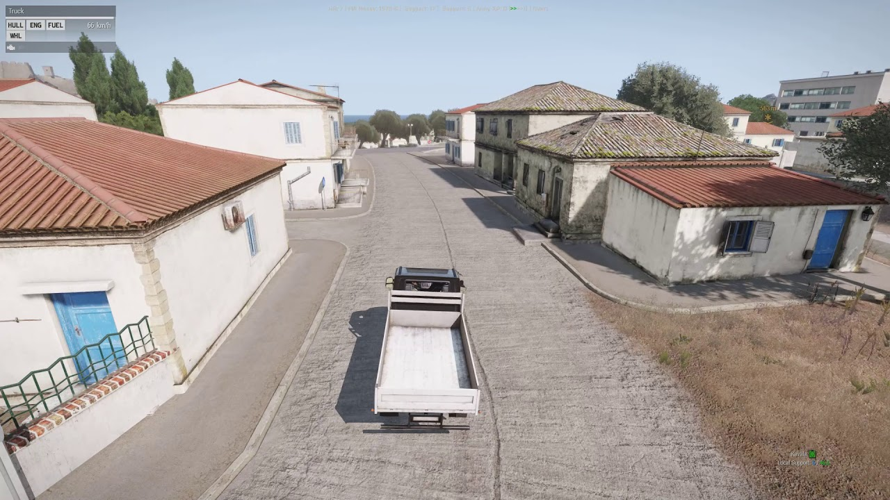ArmA 3 - Antistasi - Converting the mission to the IFA3 mod (WWII) pt2